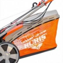 Ruris RX300S Μηχανή Γκαζόν